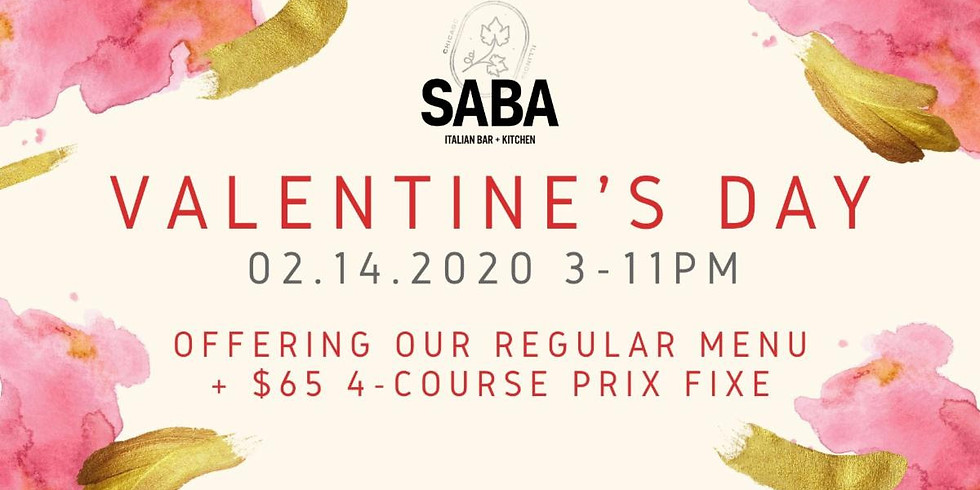 Valentine's Day at Saba