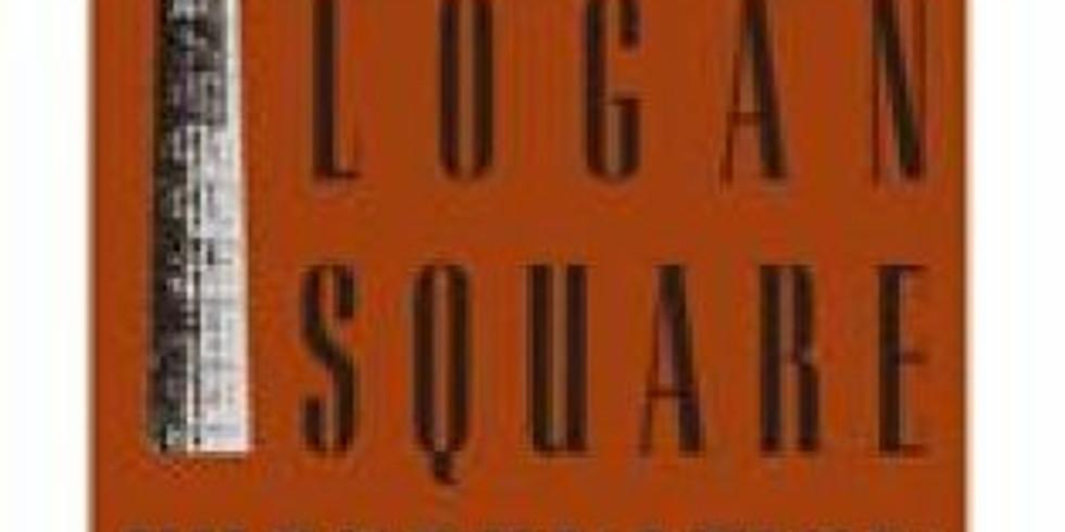 Logan Square Preservation Meeting