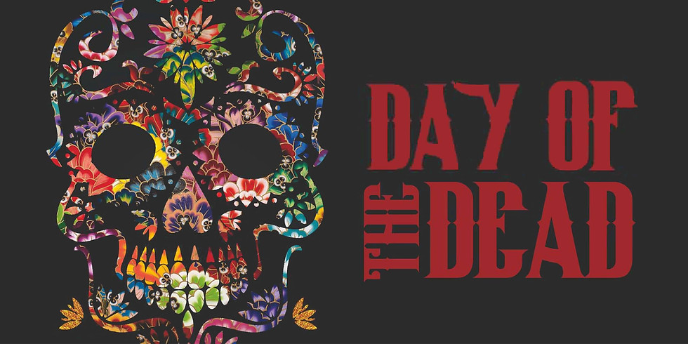Day of the Dead Hosted by Logan Square & Wicker Park/Bucktown Chambers of Commerce