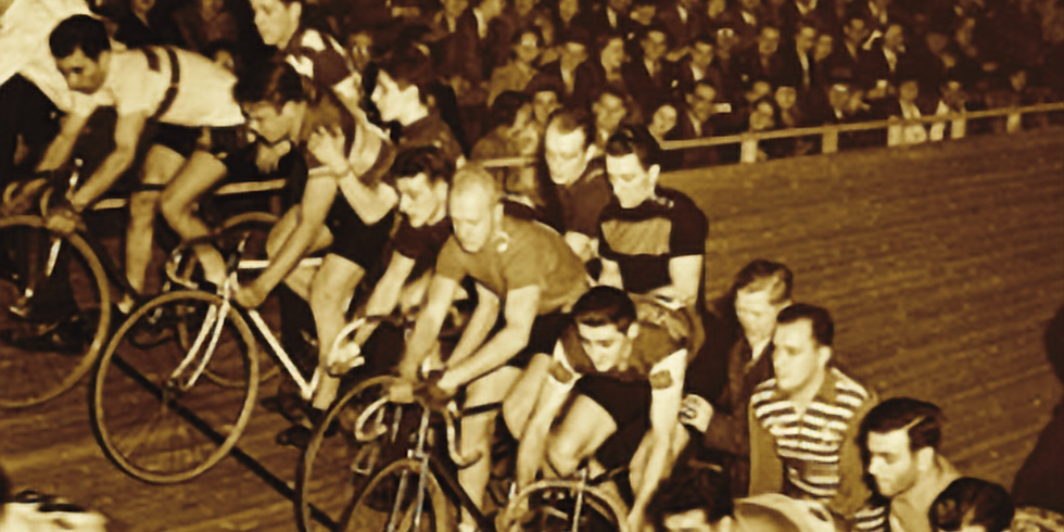 Monthly Meeting at Earth Rider-- History of Cycling in Chicago by Chris McAuliffe
