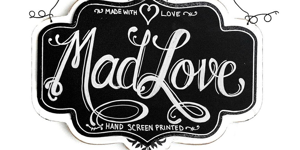 Madlove Meet the Maker and Trunk Show at Wolfbait