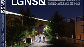 Now Available LGNSQ The Logan Square Book