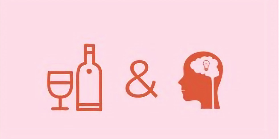 """""""Drink & Think: Healthy Habits for Busy People"""" at Ampersand Cowork"""