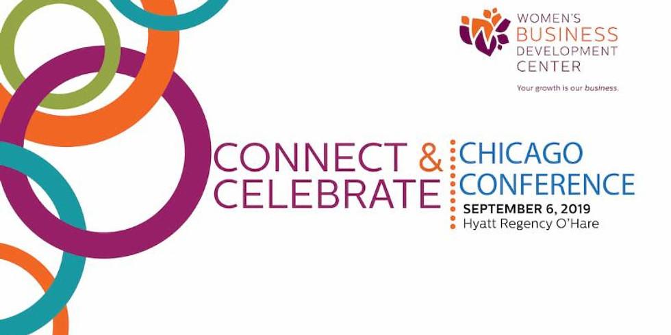 2019 WBDC Connect & Celebrate Chicago Signature Conference