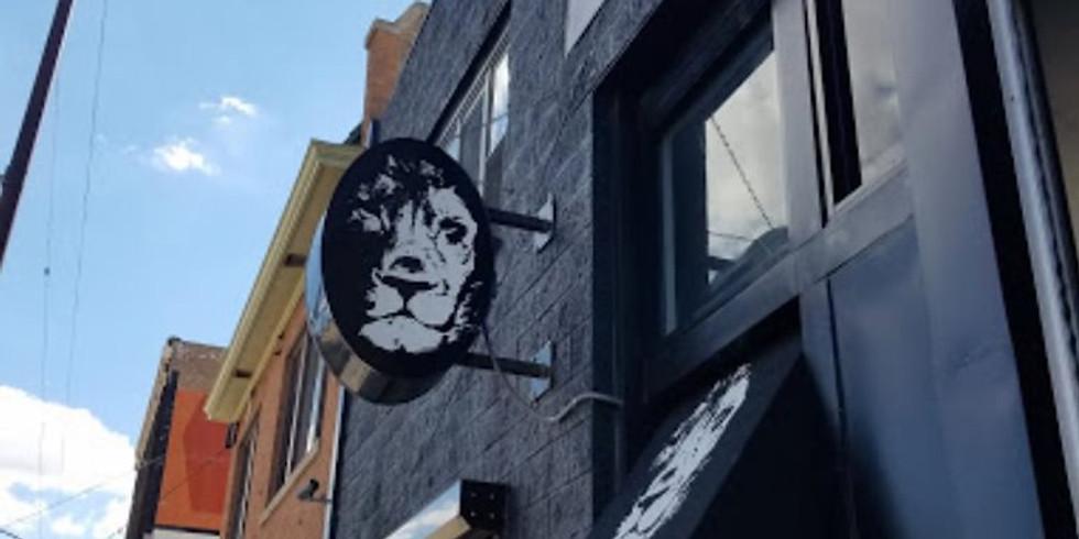 Logansquarist Neighborhood Meetup at Black Lion