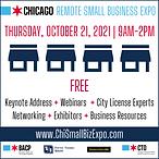 BACP Small Business Expo