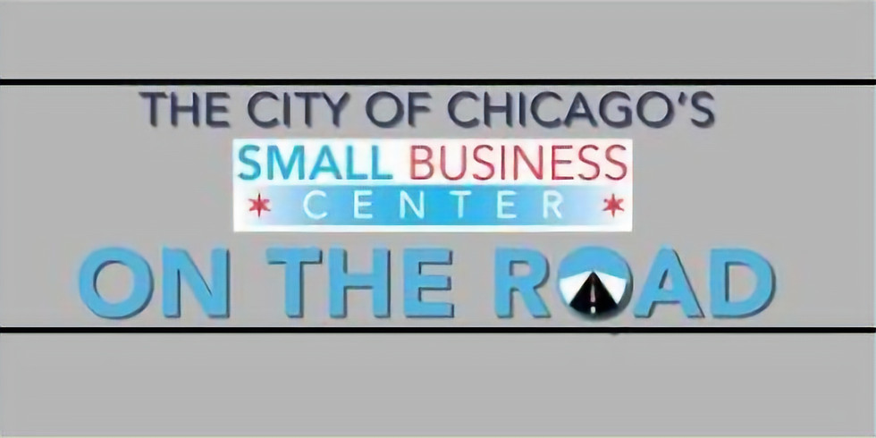 Small Business Center on the Road Expo