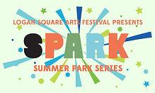 Spark Music Series at Kosciuszko Park