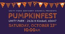 Unity Park Pumpkinfest