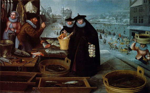 Winter Market Scene Fine Art.jpg