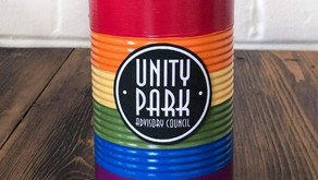 Unity Candle to Benefit Unity Park