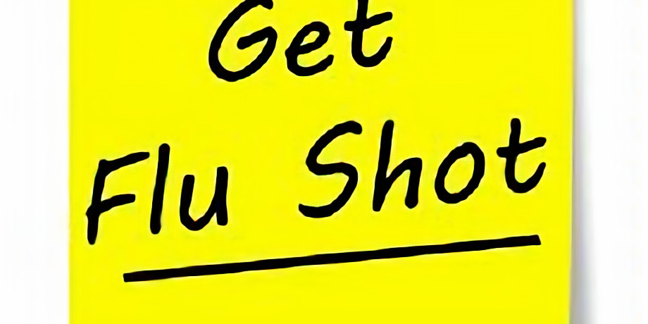 Free Flu Shot Clinic at the 26th Ward Office