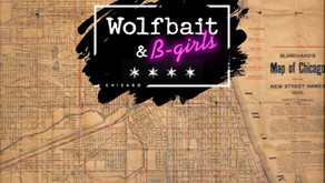 Check Out Wolfbait's & B-girls' Online Gift Shop & Makers Market Place!