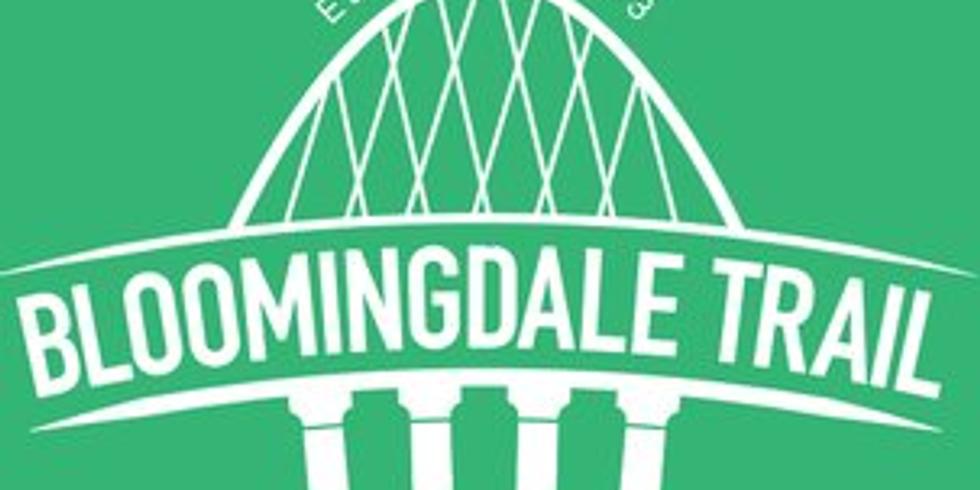 Bloomingdale Trail PAC Meeting