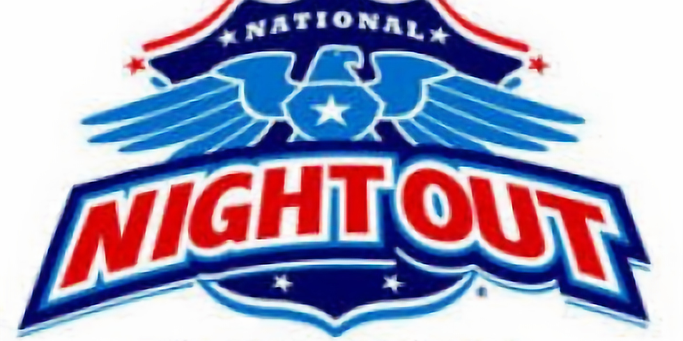 14th District National Night Out