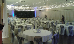 Up to 200 Seated Guests