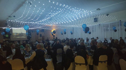 125th Anniversary Club Dinner