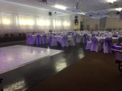 Room to Dance