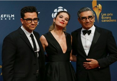 Schitt's Creek star Dan Levy calls out Comedy Central India