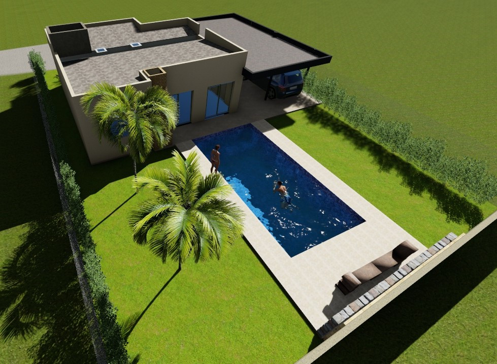 Casa Ml4