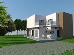 Casa MR 2P
