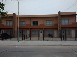 Duplex Argerich y Belgrano