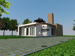 Casa MR 80