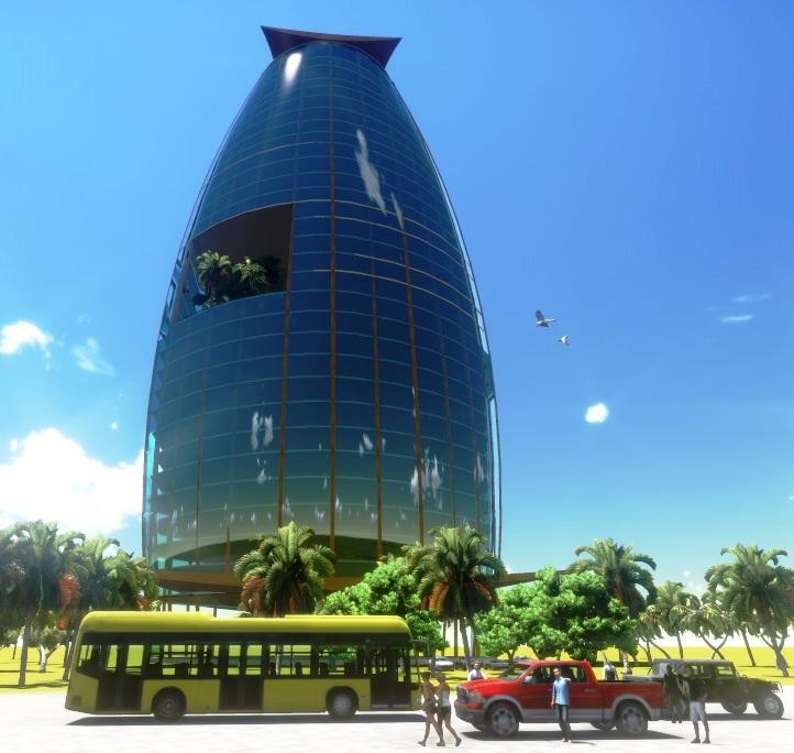 Dragon Soars Hotel