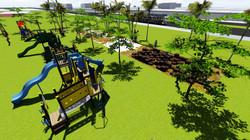 Parque Predio GR