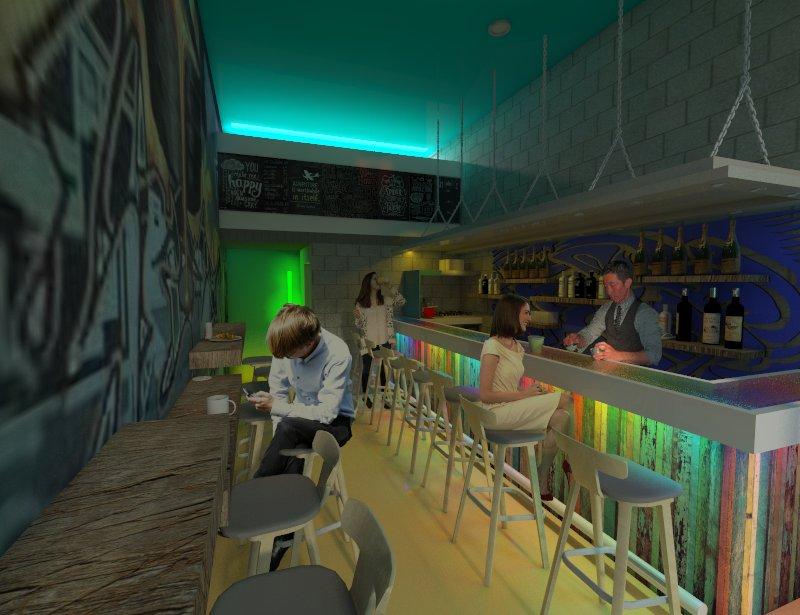 Pub / Bar