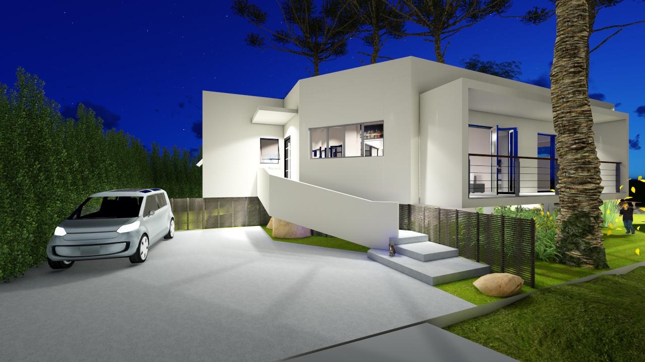 Casa FFMM