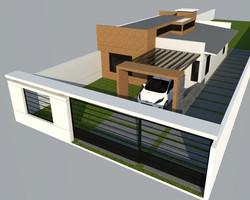 Casa AV 80