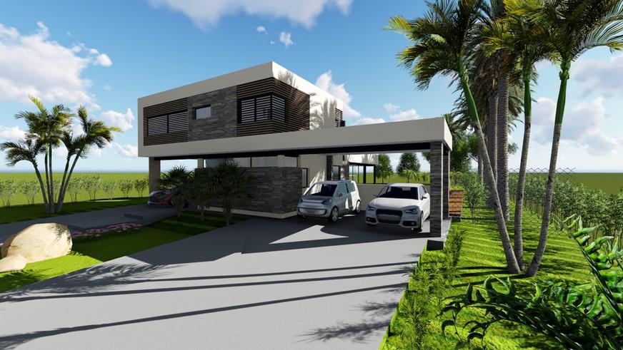 Casa P284