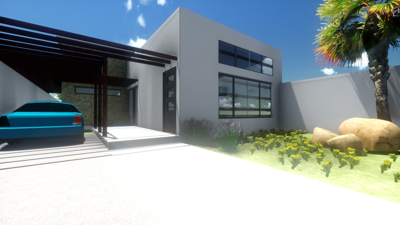 Casa MGAA