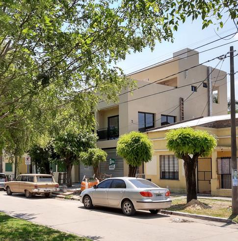 Ed. Eva Peron 352, Gral. Rodriguez