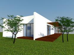 Casa VR1