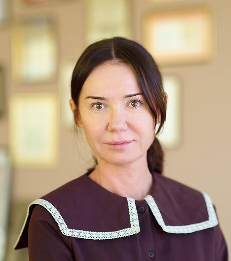 Харламова Елена Михайловна Мимнистр культуры Московской области
