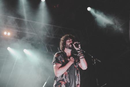 fotografos de conciertos en leon
