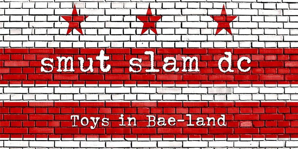 Smut Slam: Toys in Baeland