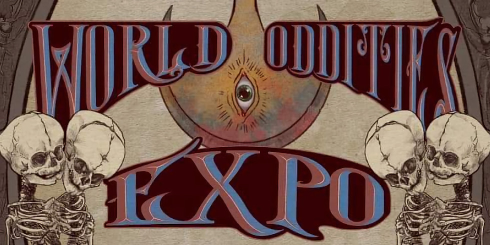 World Oddities Expo