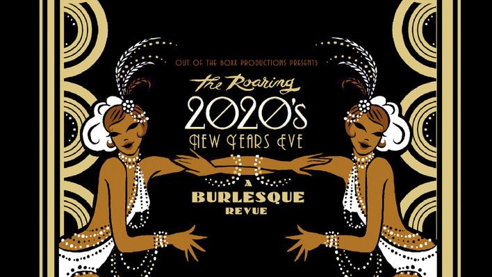 NYE 2020s