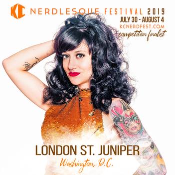 Kansas City Nerdlesque Fest