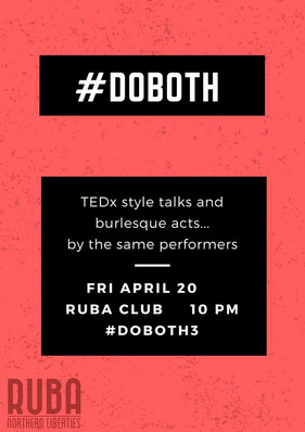 #DoBoth