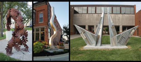 Enjoy the Artsy Side of Kansas City