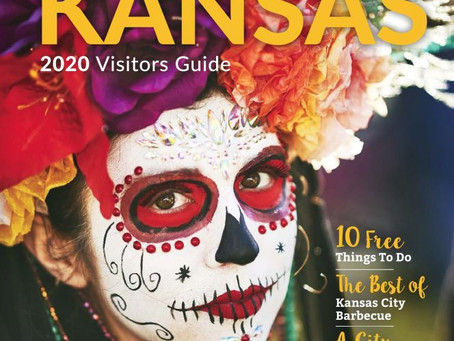 KC Visitor Guide Round-up!