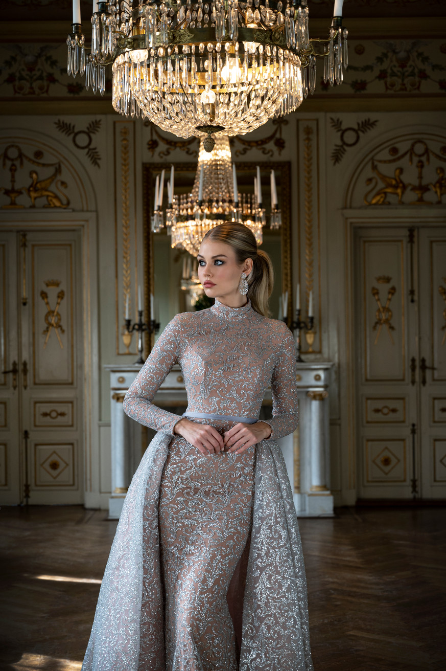 The Tsar's Youngest Daughter