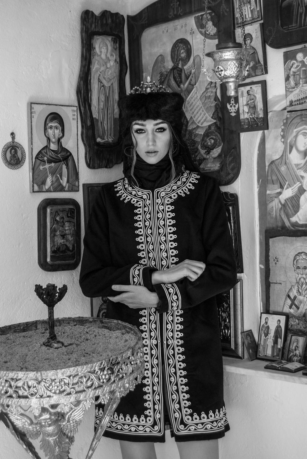 Mother Россия