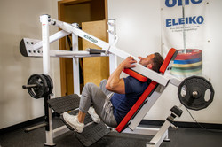 Peak Health & Performance Gym