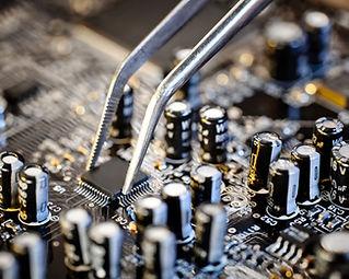 Desenvolvimento de Hardware