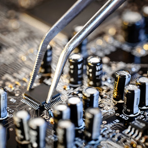 E-Waste (Electronic-Waste) Management
